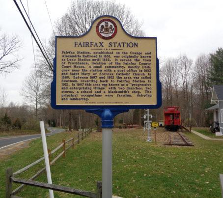 fairfax-station-marker